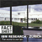IBM Research – Zurich Fact Sheet