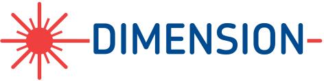 Dimension logo