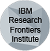 IBM Research Frontiers Institute logo