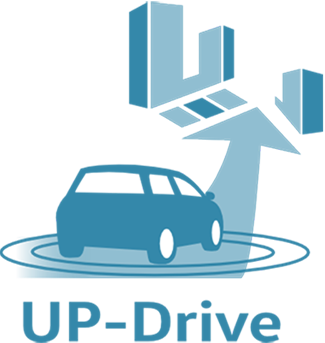 Up-Drive logo