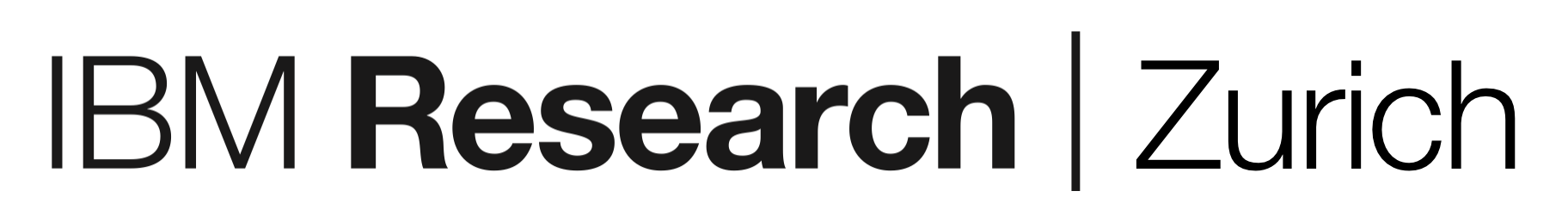 IBM Research logo