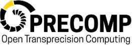 OPreComp logo