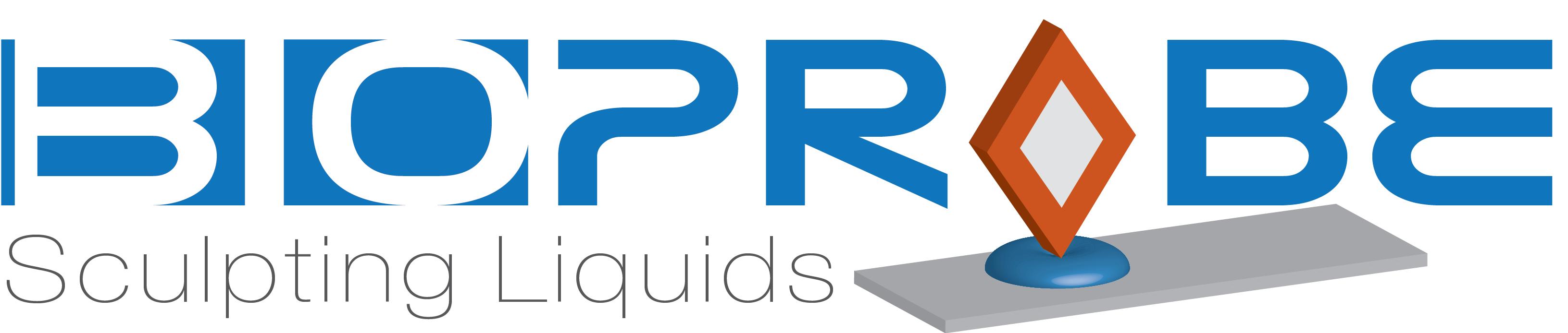 Bioprobe logo