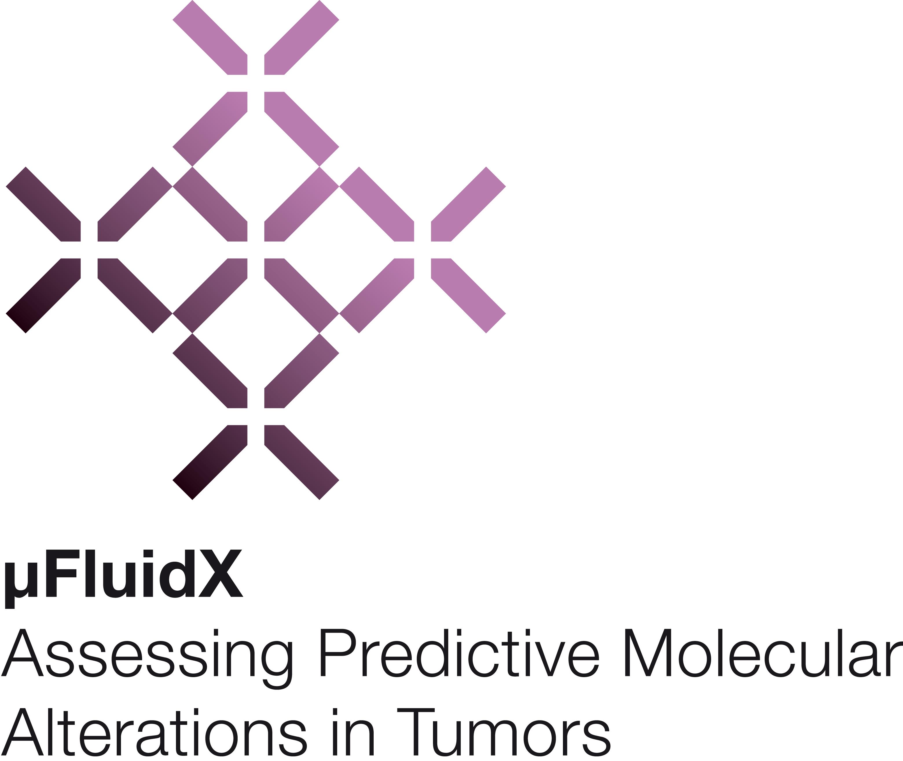 uFluidX logo