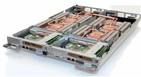 IBM / Lenovo NeXtScale DWC nx360 M5