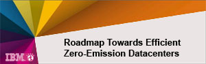 Roadmap Towards Efficient Zero-Emission Datacenters