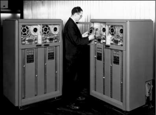 IBM 726 tape unit